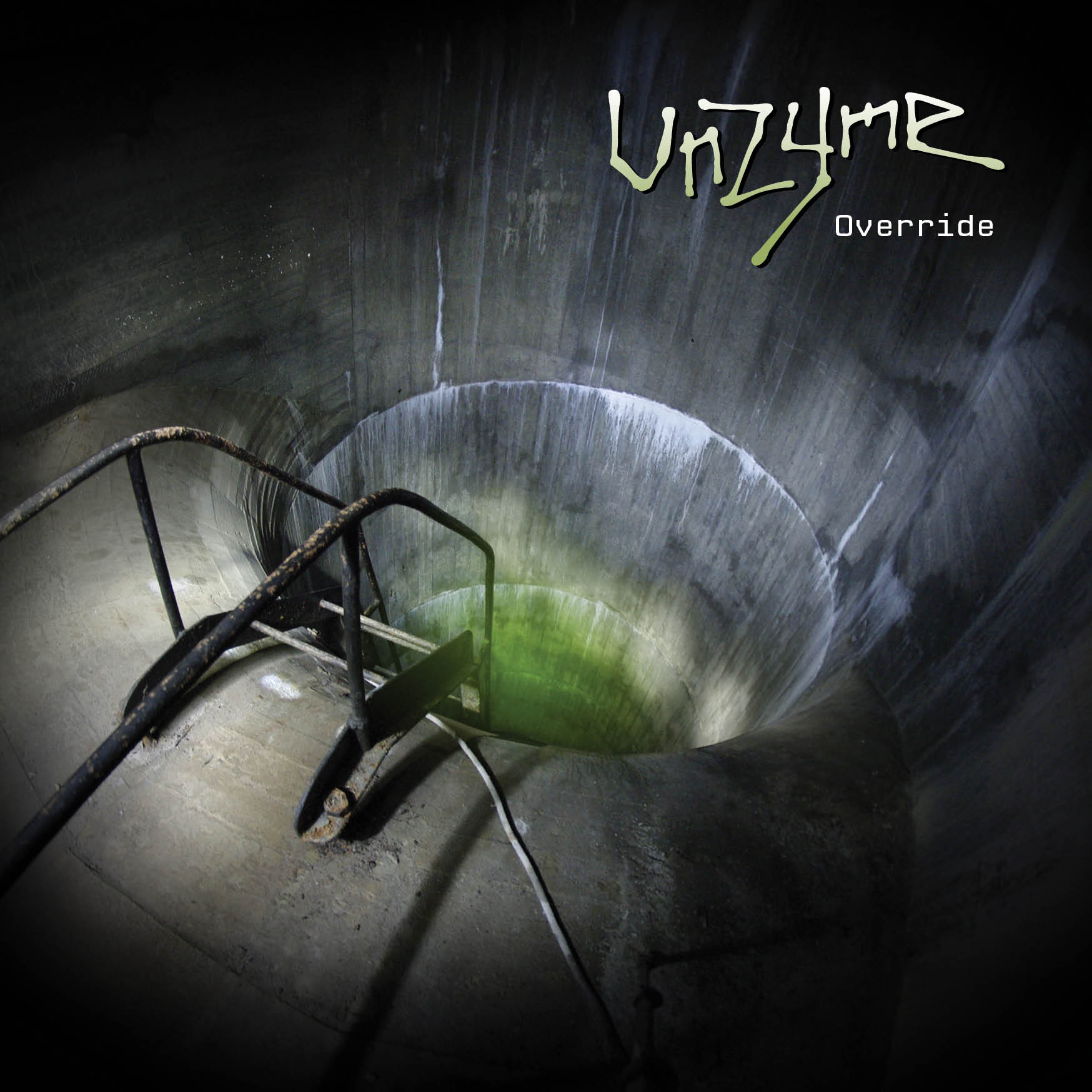 Unzyme's second album, Override, to be released on January 30th