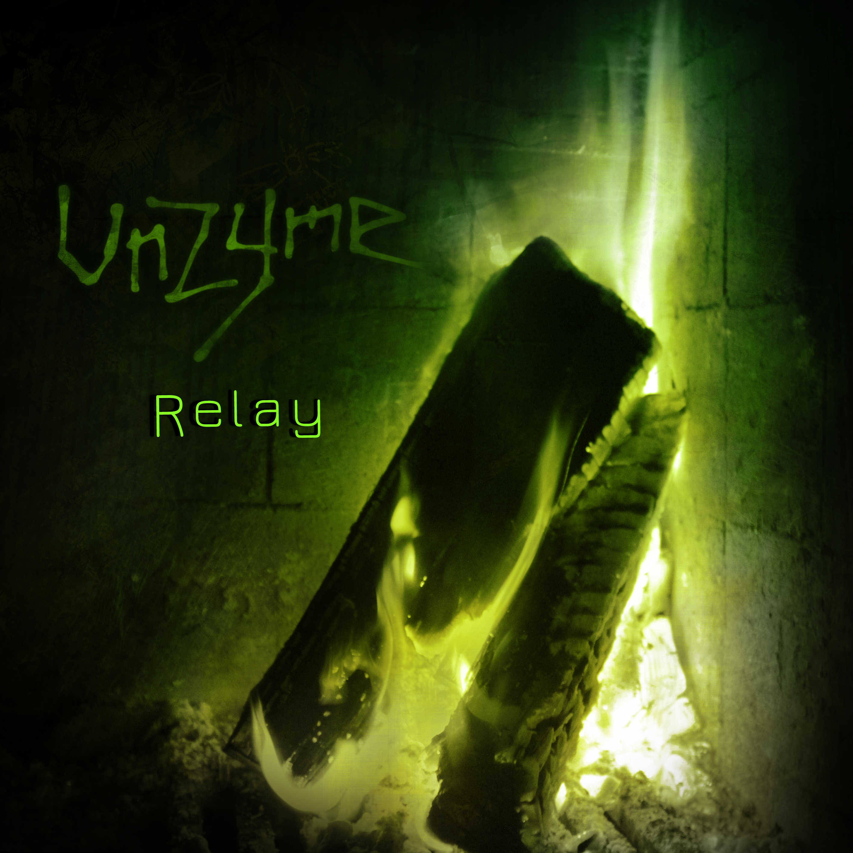 Relay released