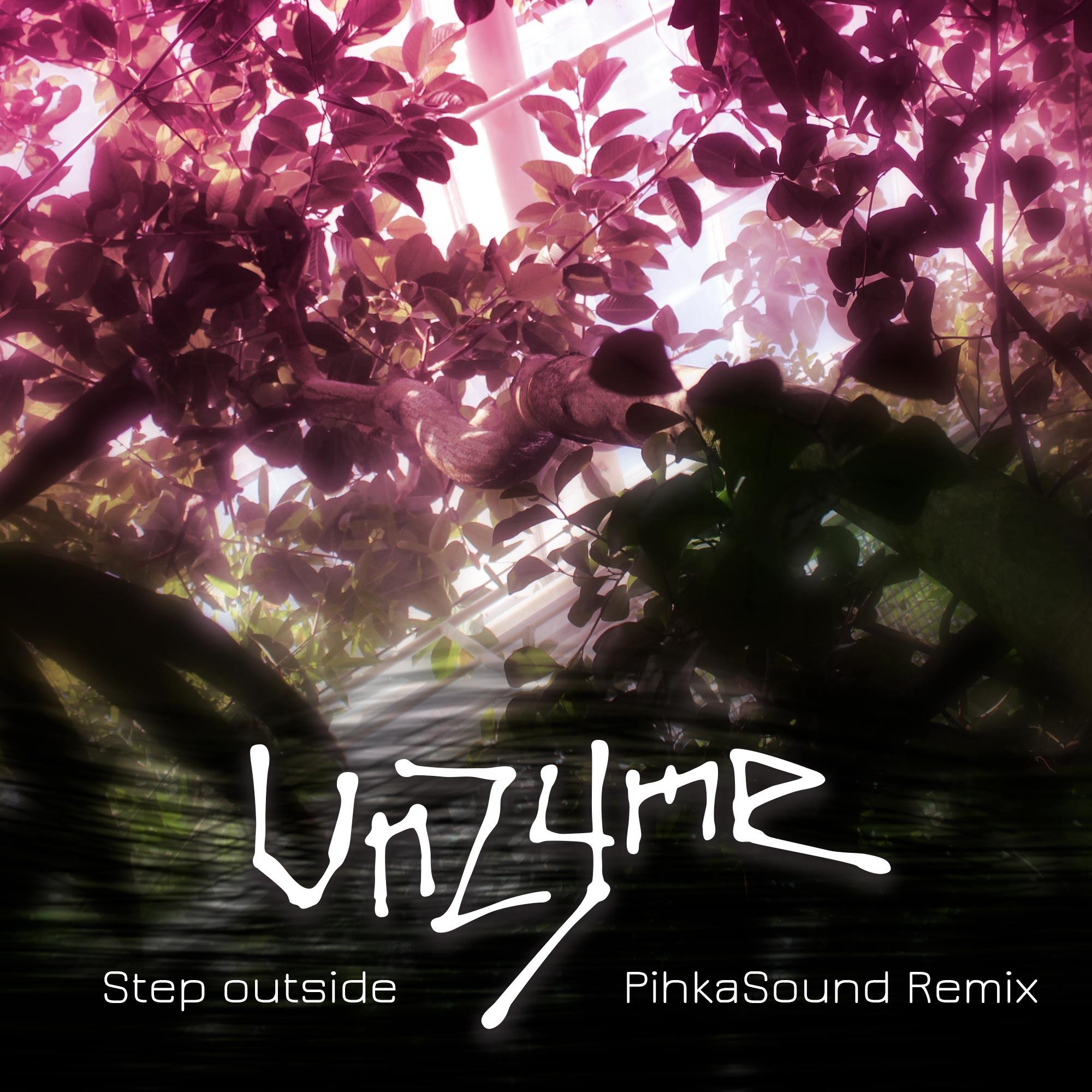 Step outside – PihkaSound Remix