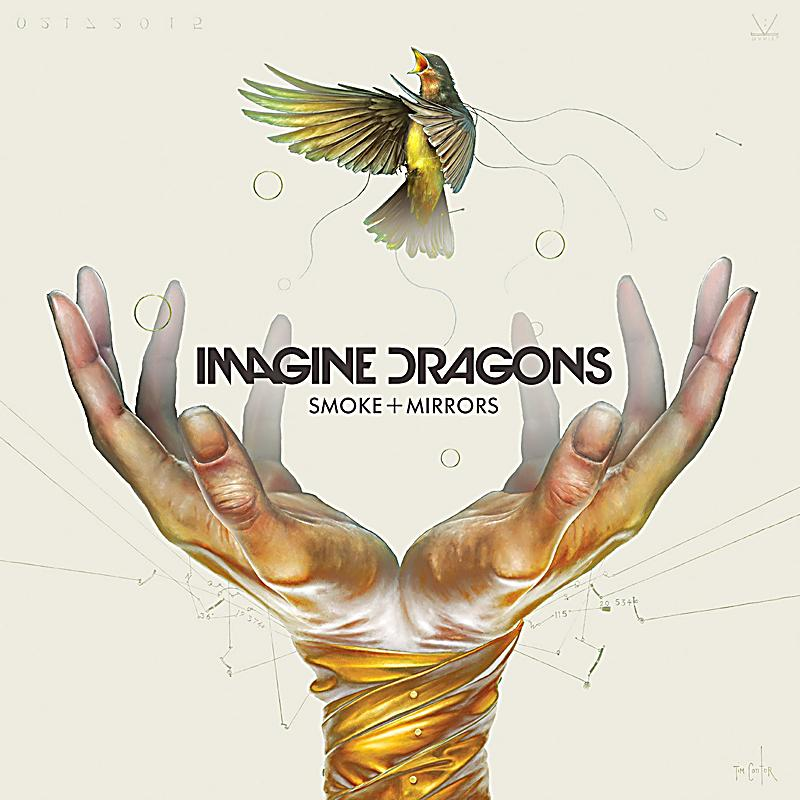 Imagine Dragons – Smoke + Mirrors review