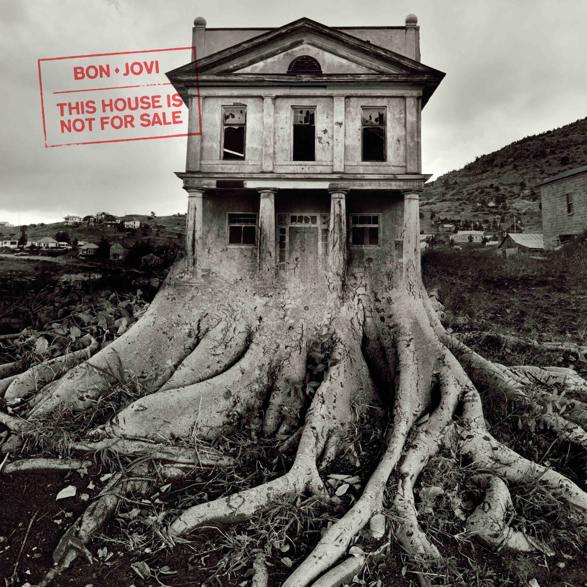 Bon Jovi – This House Is Not For Sale review