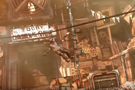 Borderlands 3 Epic Games exclusive release causes fans to rise against 2k Games