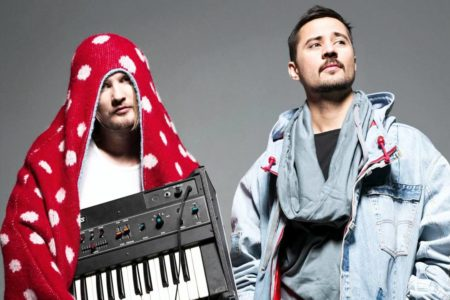 Röyksopp – I Wanna Know (Lost Tapes) Review