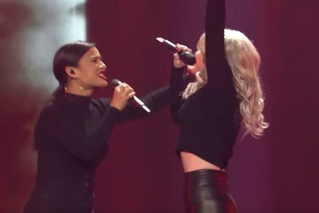 S!sters – Sister (Eurovision Song Contest 2019, Germany) review