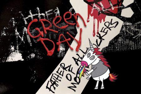 Green Day – Father of all… Review