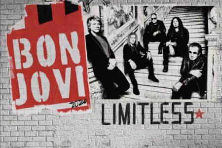 Bon Jovi – Limitless (Review)